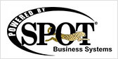 POWERED BY SPOT Business Systems